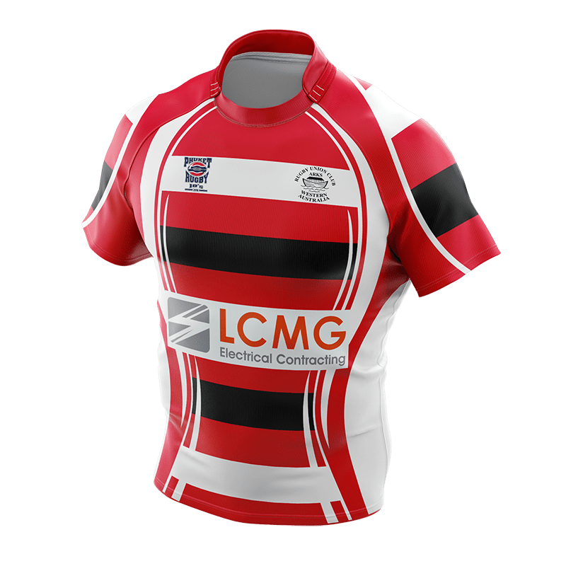 Rugby Uniforms 1