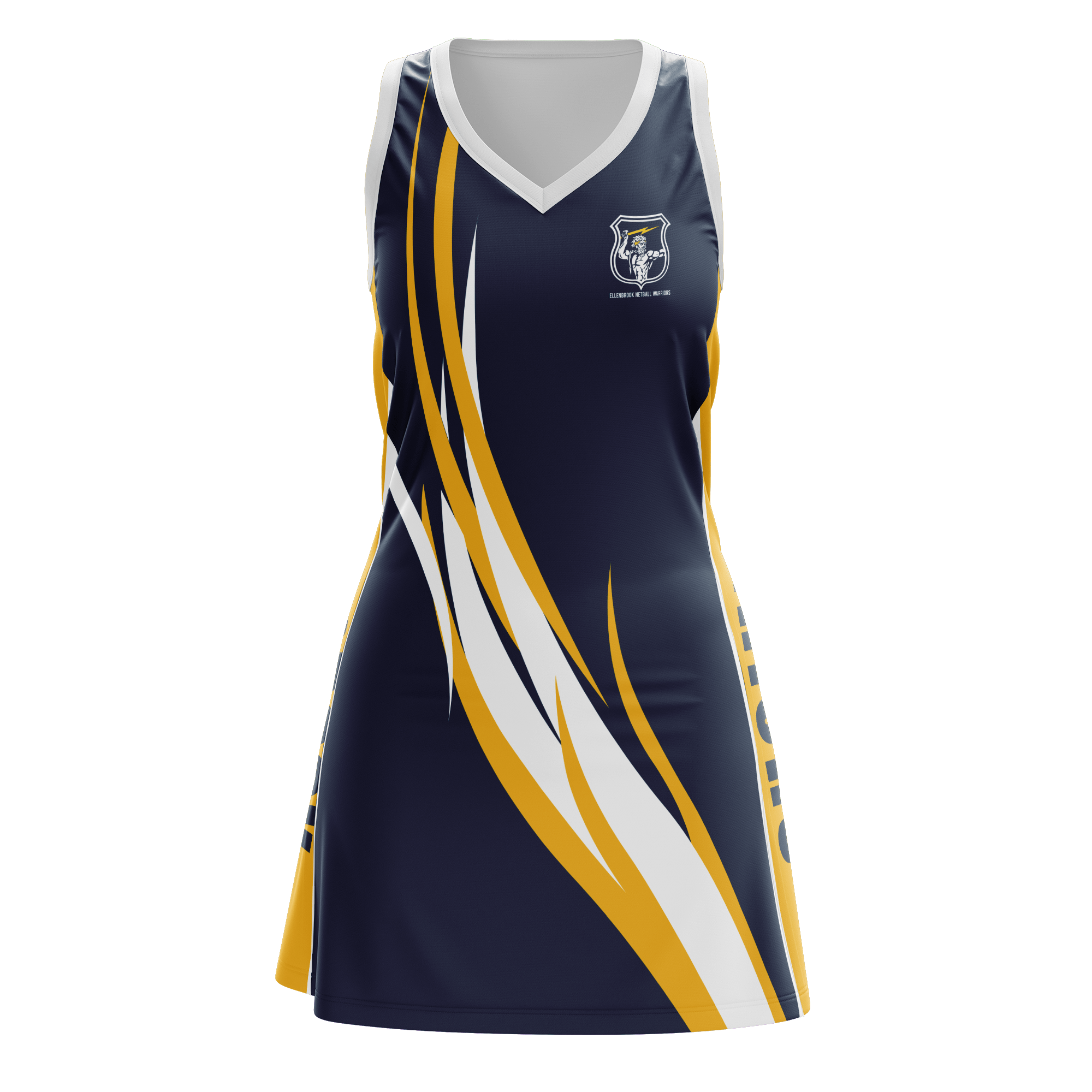 ee86a80ce For custom made netball uniforms that will last season to season trust us