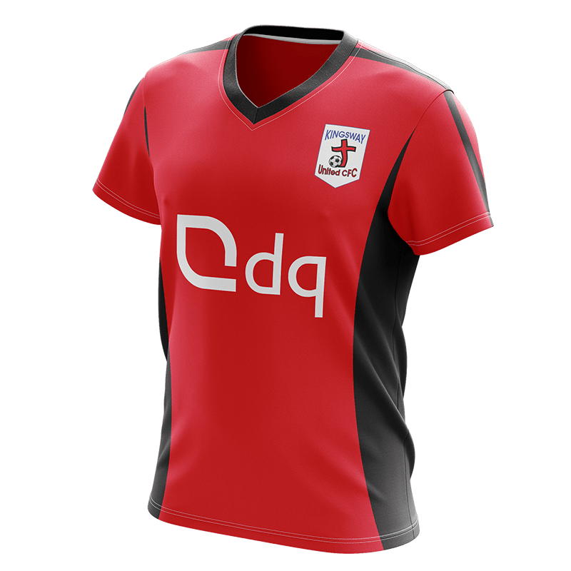 2b3a7ec3d Custom made soccer shirts for virtually any occasion