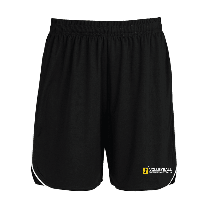 VWA Indoor Playing Shorts - Mens 1