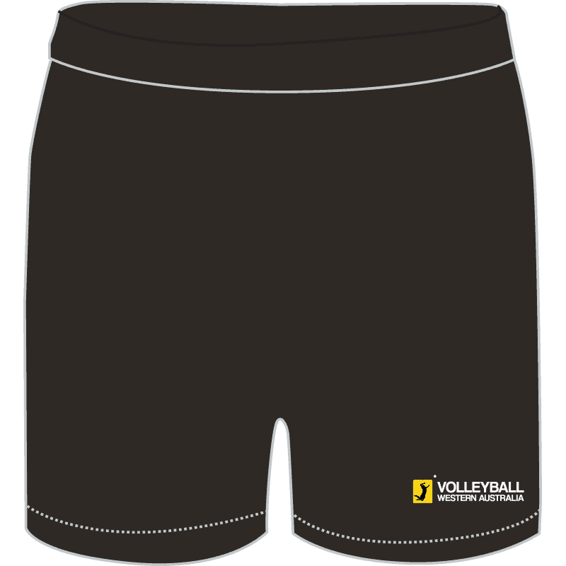 CW020 Sublimated Beach Playing Shorts 1
