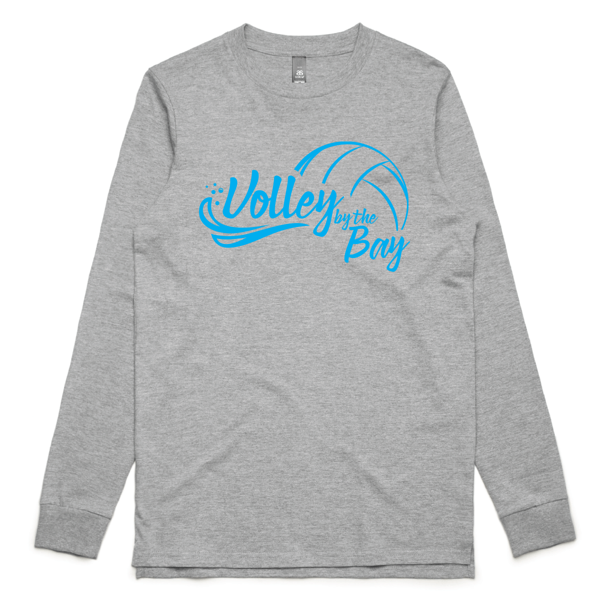 Volley by the Bay L/S Shirt 1